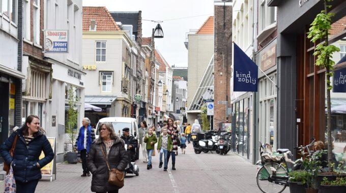 Voorstraat winkelen aanbiedingen Dordrecht