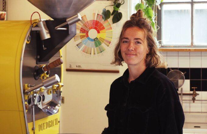 Laura van der Have - Bitter and Real koffiebranderij webshop Dordrecht Huize Dordwijk