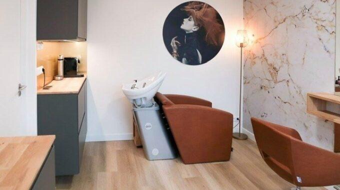 Haarstudio 47 kapsalon thuissalon Chantal Boelen Dordrecht