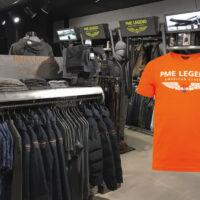 Gratis oranjeshirt PME Legend VTC Dordrecht Vrije Tijds Centrum EK 2021