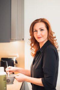 Chantal Boelen kapper thuissalon kapsalon in Dordrecht Sterrenburg
