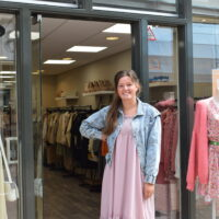 Jet's Favs Dordrecht kledingwinkel vrouwen kinderen Vriesestraat dames
