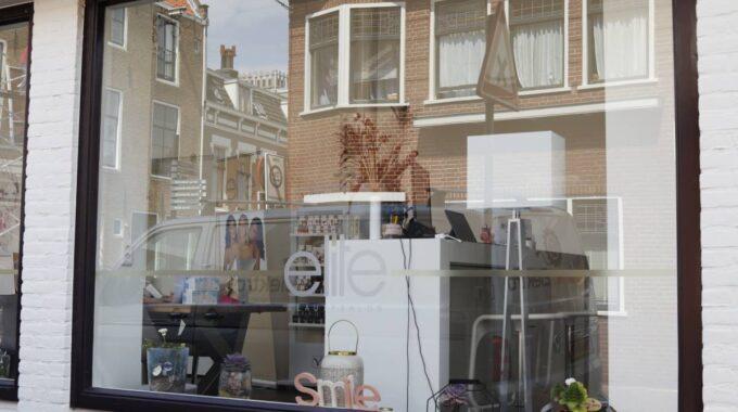 Elite Beauty Salon Dordrecht Voorstraat schoonheidsspecialiste