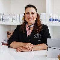 Serife Kosker - Elite Beauty Salon Voorstraat Dordrecht