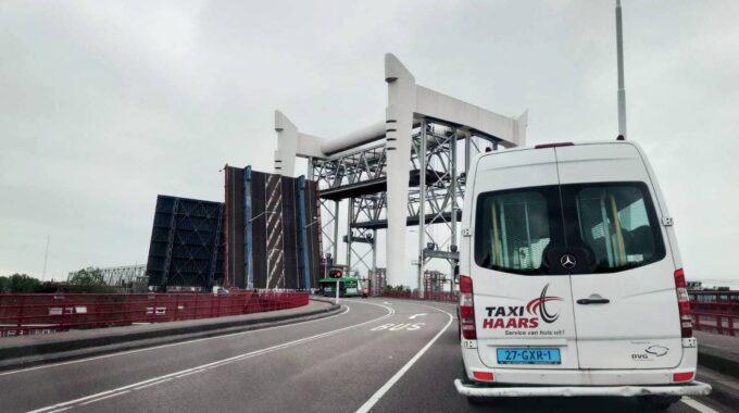 Zwijndrechtsebrug Dordtse brug Stadsbrug Dordrecht open brugtijden