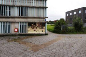 Kruiskerke Cruyskerken Dordrecht verdronken Dorp Sint Elisabethsvloed inwoners resten Gezondheidspark