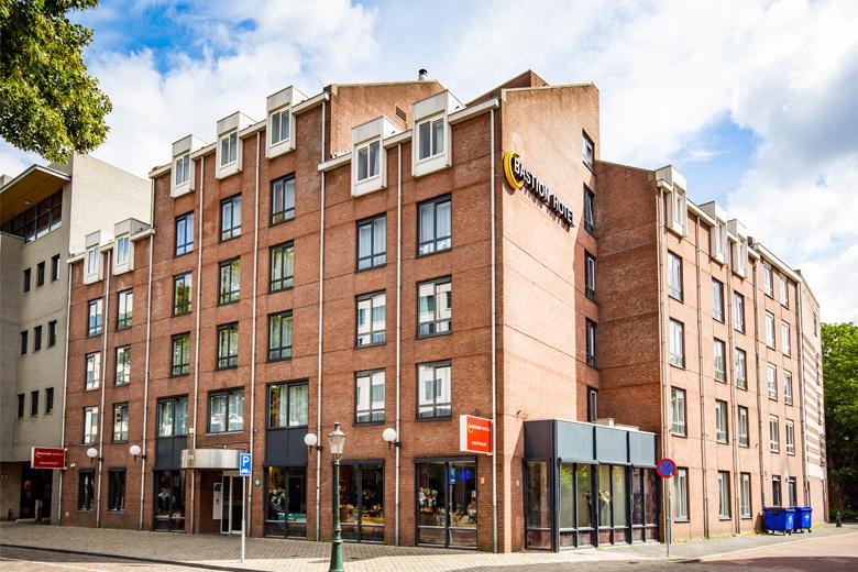 Bastion Hotel Maastricht _ Foto_ Bastion Hotels