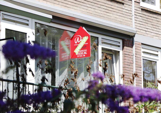 Huizen te koop verkoopprijzen verhuizen Dordrecht