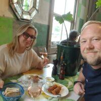 Martijn Kooijman Het Gerecht Dordrecht restaurant grand café
