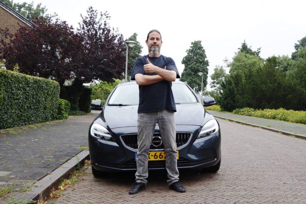 Henk van den Berg Thure Rijopleidingen autorijschool Dordrecht autorijles rijbewijs