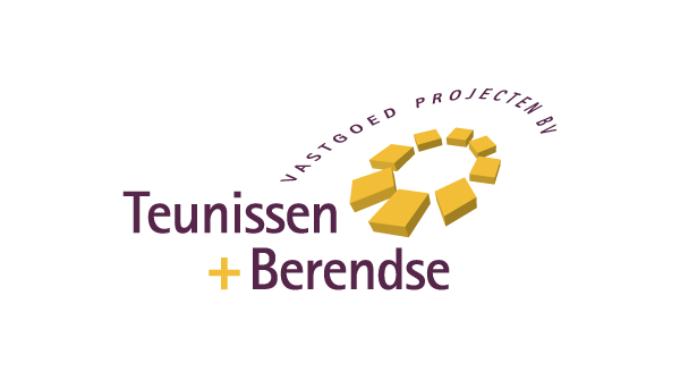 Teunissen + Berendse logo