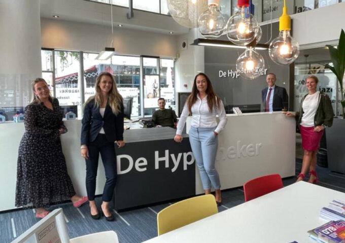 De Hypotheker Dordrecht advies verzekeringen aankoopbemiddeling