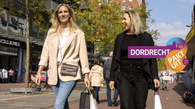 Dordrecht Pakt Uit 2021