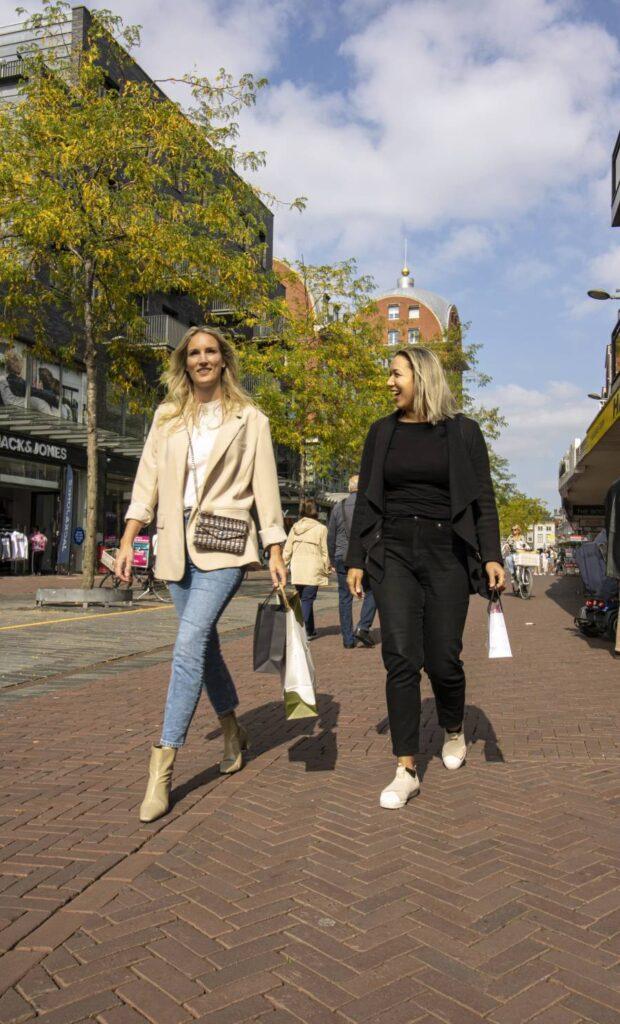 Dordrecht Pakt Uit winkelevenement acties aanbiedingen workshops - Edward de Geus