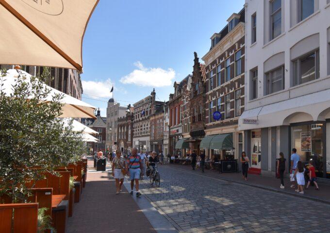 Dordrecht Pakt Uit winkelevent acties aanbiedingen workshops