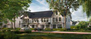 Amstelwijck Park Fase 2 eengezinswoningen nieuwbouwproject Dordrecht Refaja
