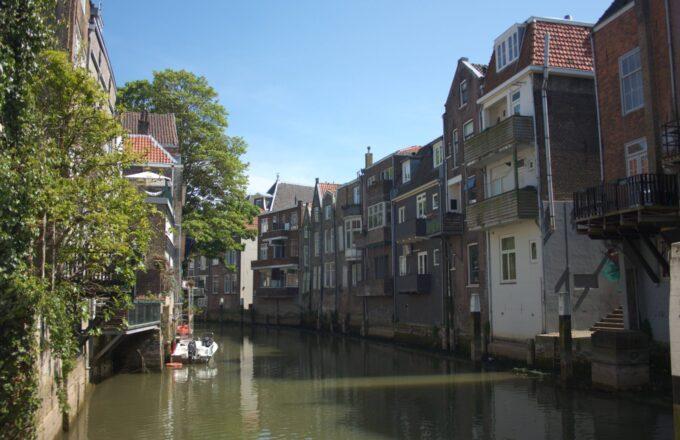 Wonen Dordrecht hypotheek aanpassen oversluiten overwaarde