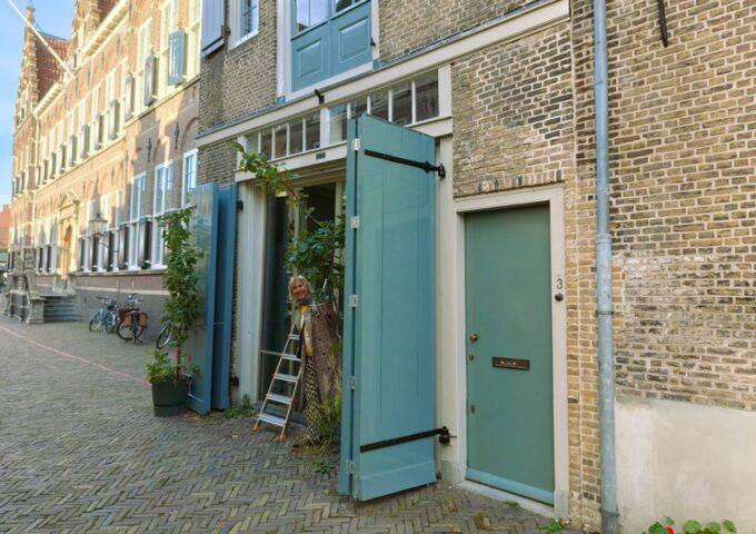 byBranderhorst pop-up cadeauwinkel conceptstore Hofstraat nieuw