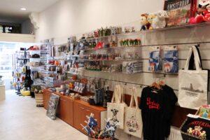 Winsa cadeauwinkel souvenirwinkel Voorstraat Dordrecht 2