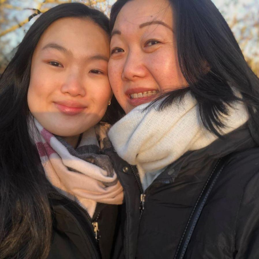 Shannon en Sayenna Chiang - Cadeaushop Winsa Voorstraat