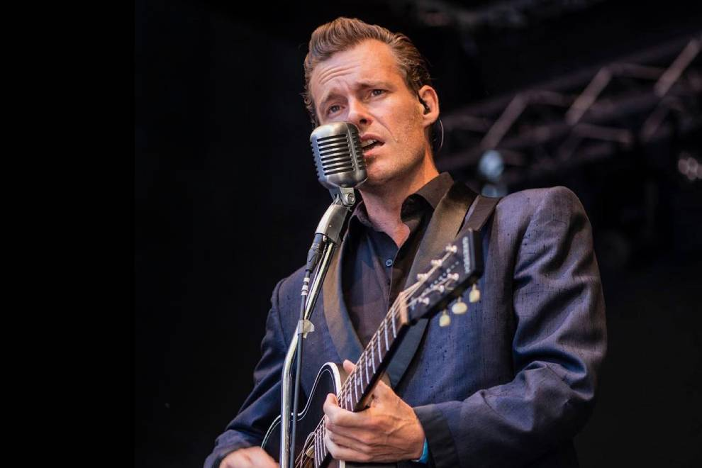 Maarten Teekens muzikant Dordrecht