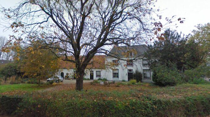 Oudste huis Sterrenburg Dordrecht Venuslaan Zuidwijk