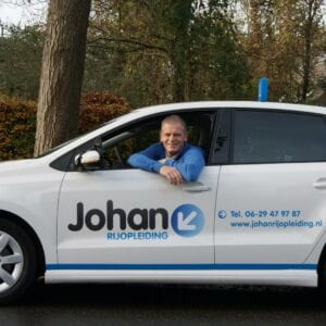 Johan Rijopleiding