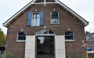 Huis Gijs Thijs