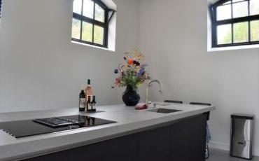Keukenblok Gijs Thijs