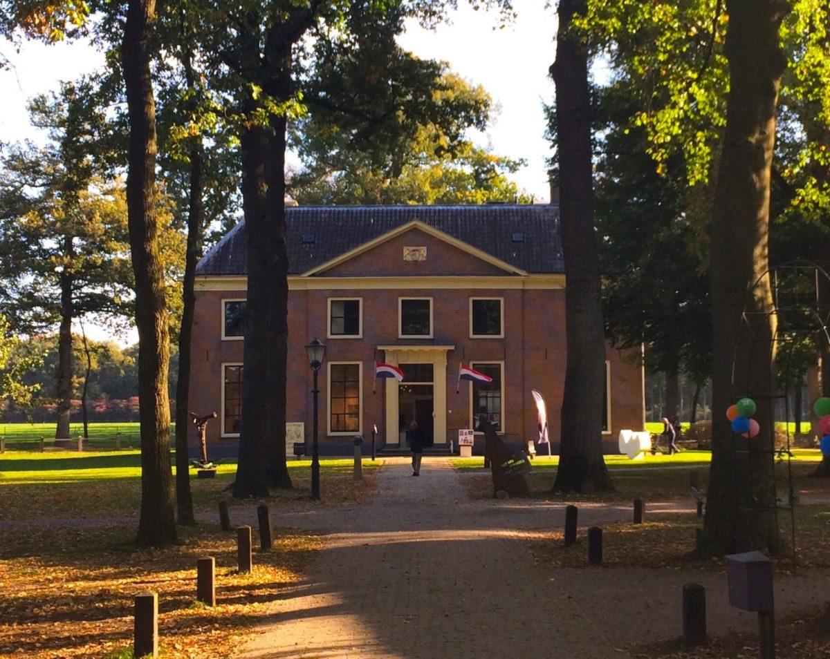 Landhuis Kernhem