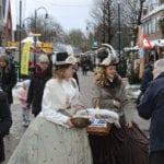 Dickens Fair Bennekom