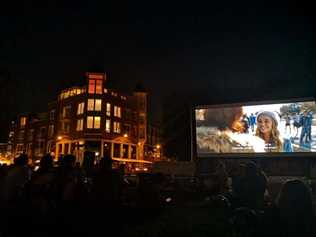 Cinema in het Park