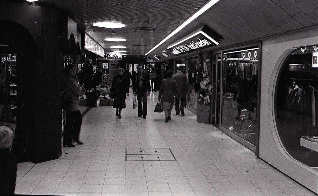 Winkelcentrum Hof van Gelderland