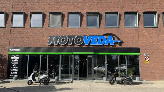 MotoVeda