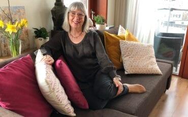 Jantina Boelens