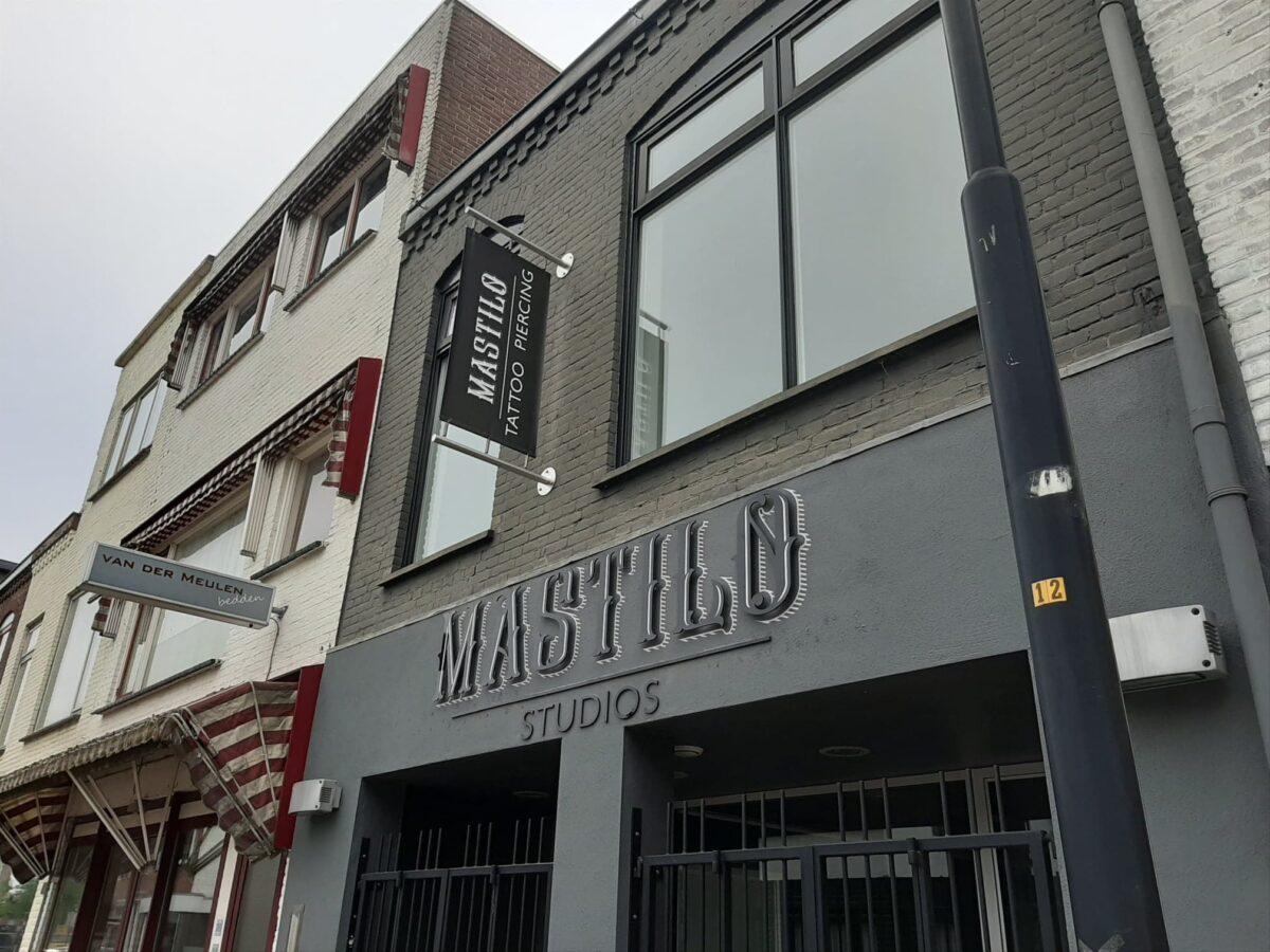 Mastilo