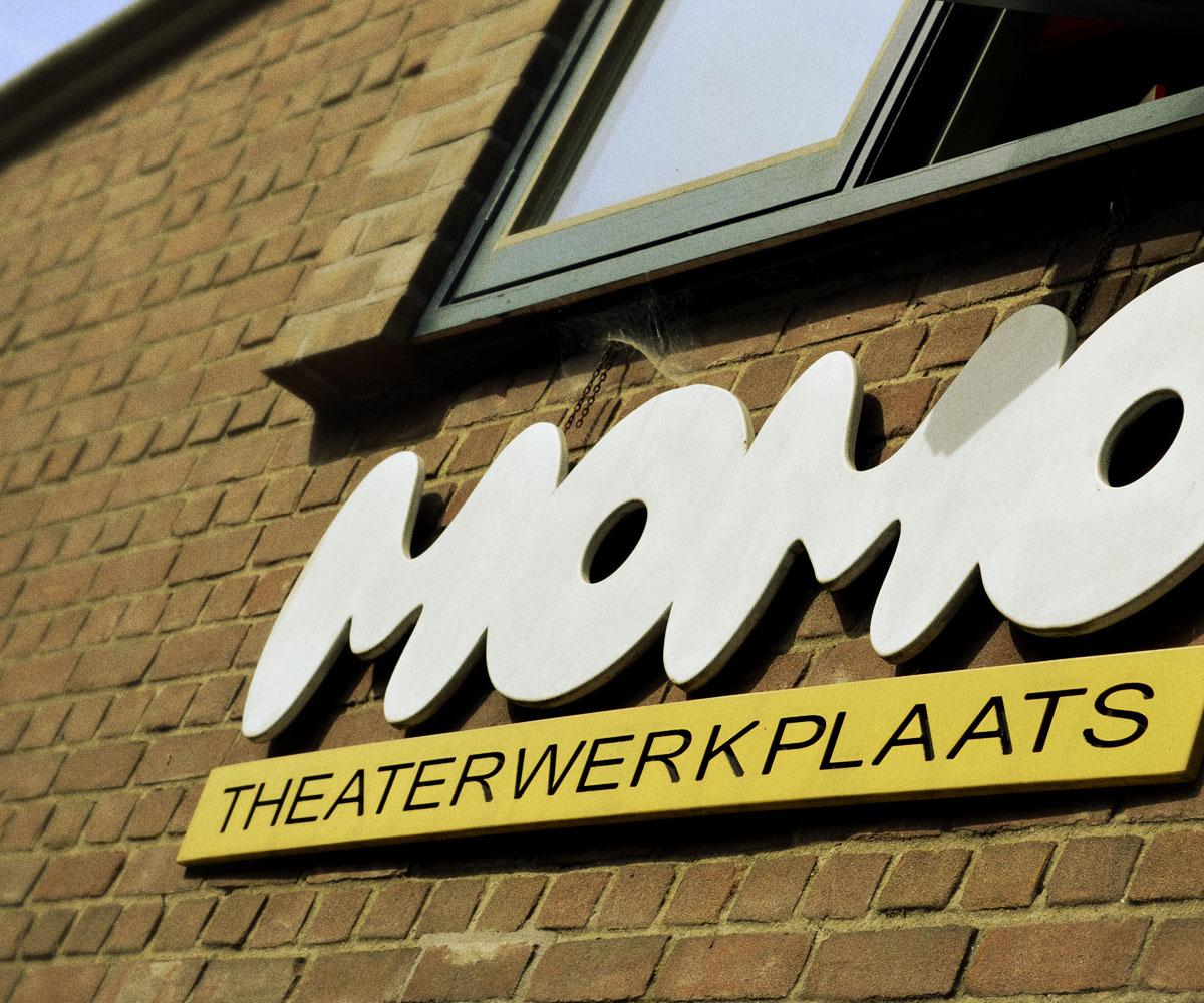 MOMOtheaterwerkplaats