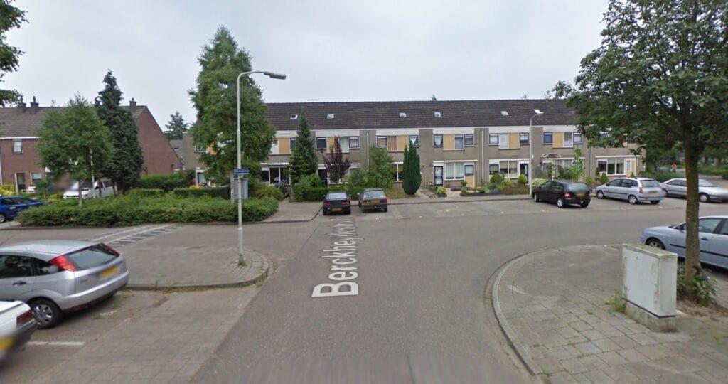 Berckheydestraat