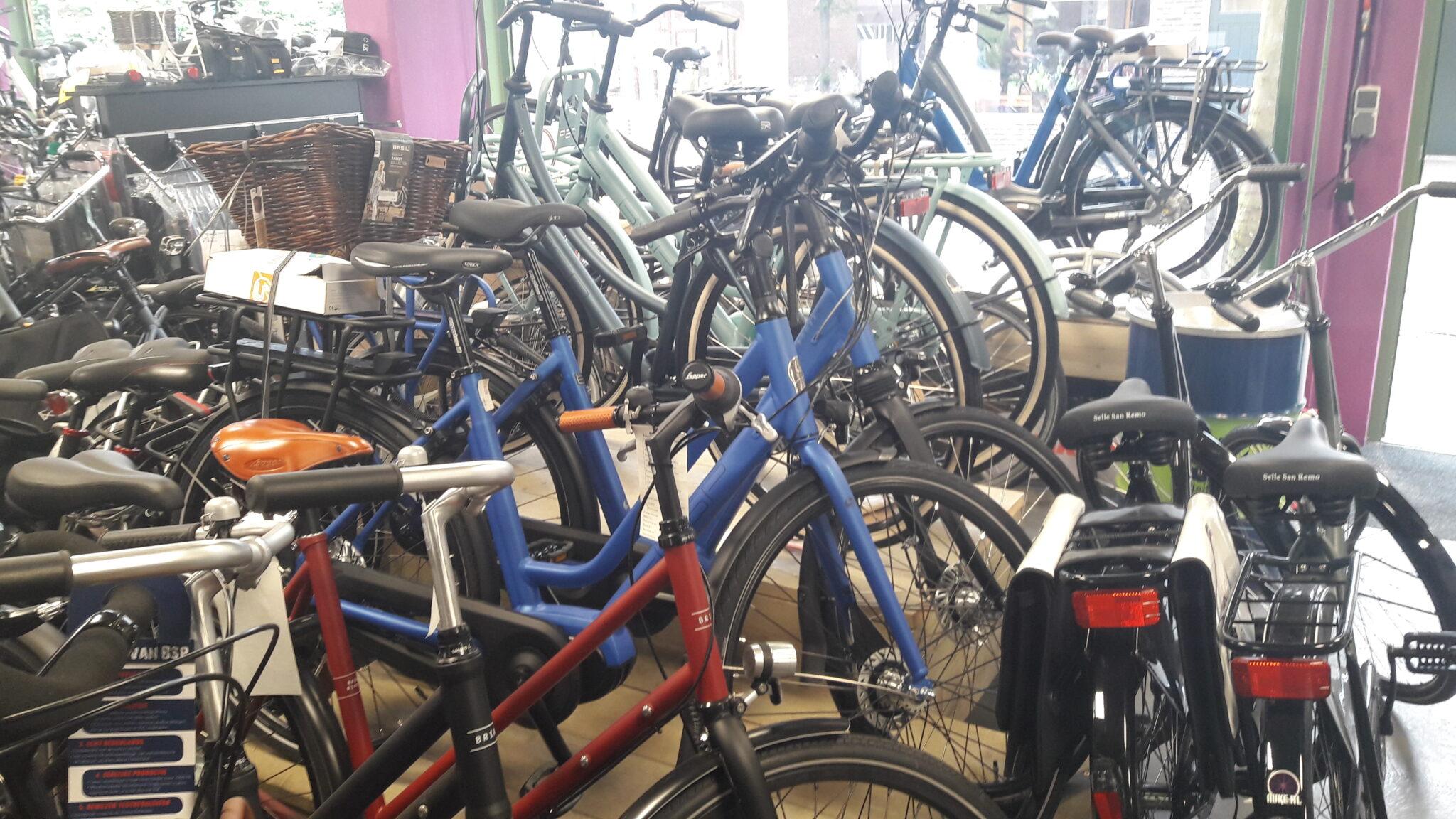 auke.nl auke fietswinkel ede