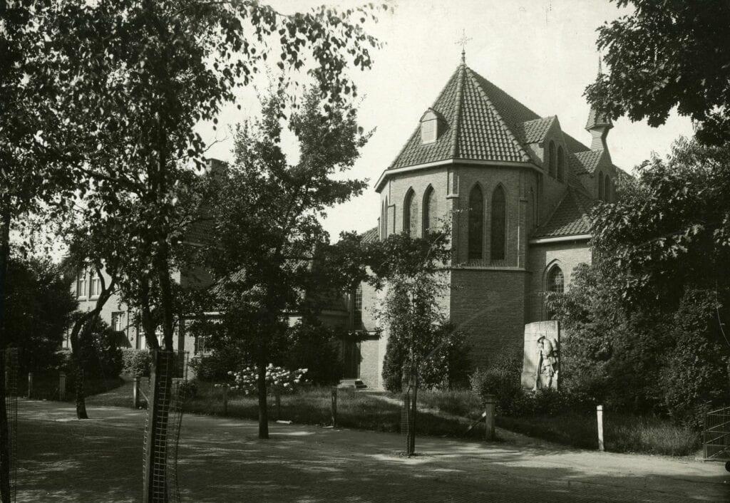 RK-kerk Sint antonius van padua