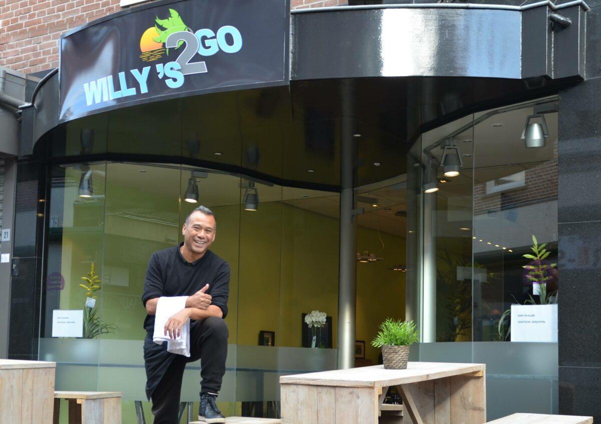 Willy's 2 Go