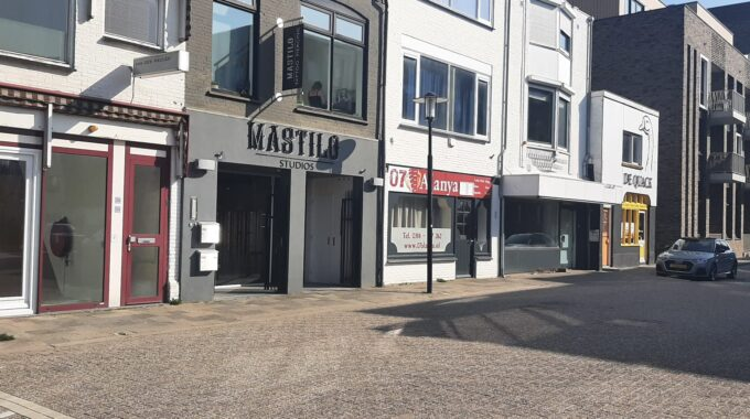 Mastilo Studios De Quack Parkweg