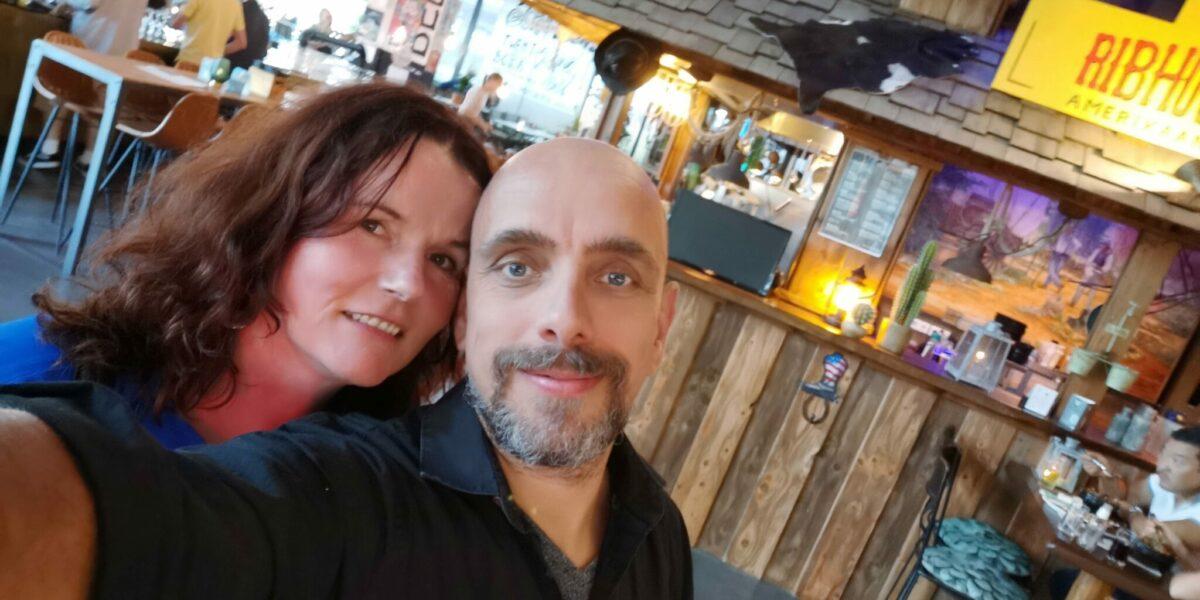 Help Christian en Petra bij het realiseren van hun droom