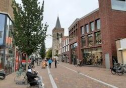 Grotestraat centrum winkelen