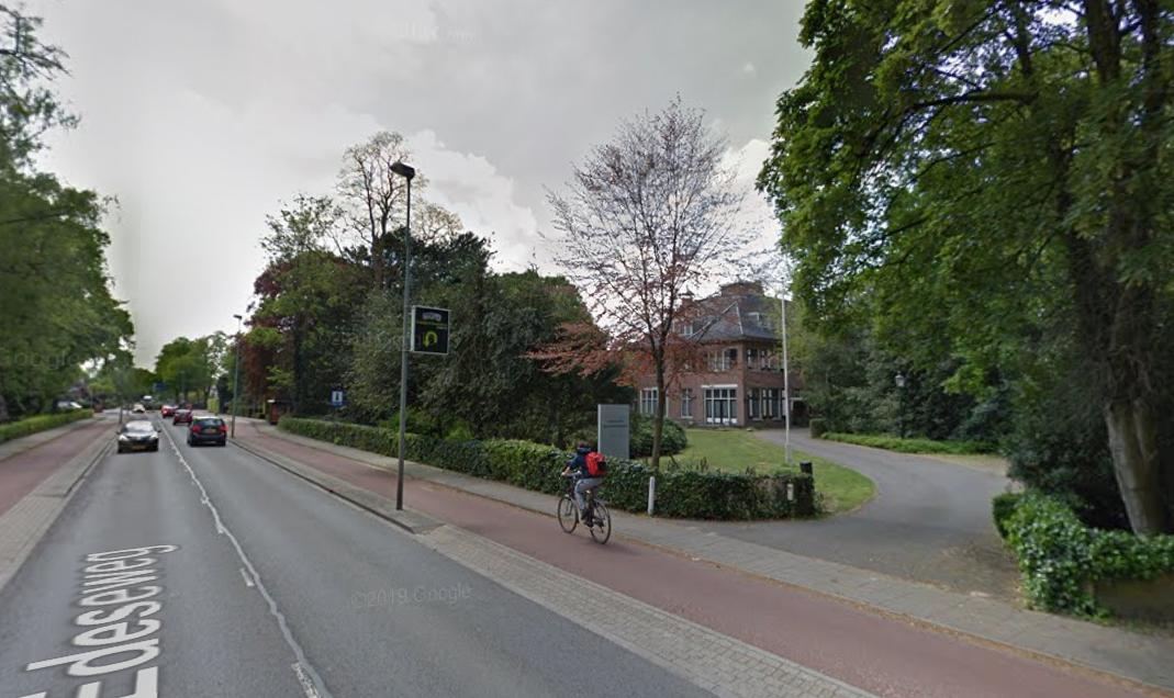Villa Edeseweg