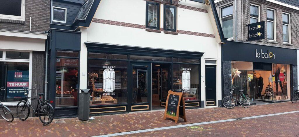 De Bierenwinkel