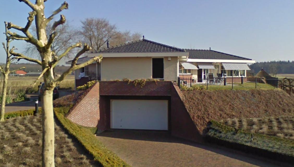 Villa Hessenpad