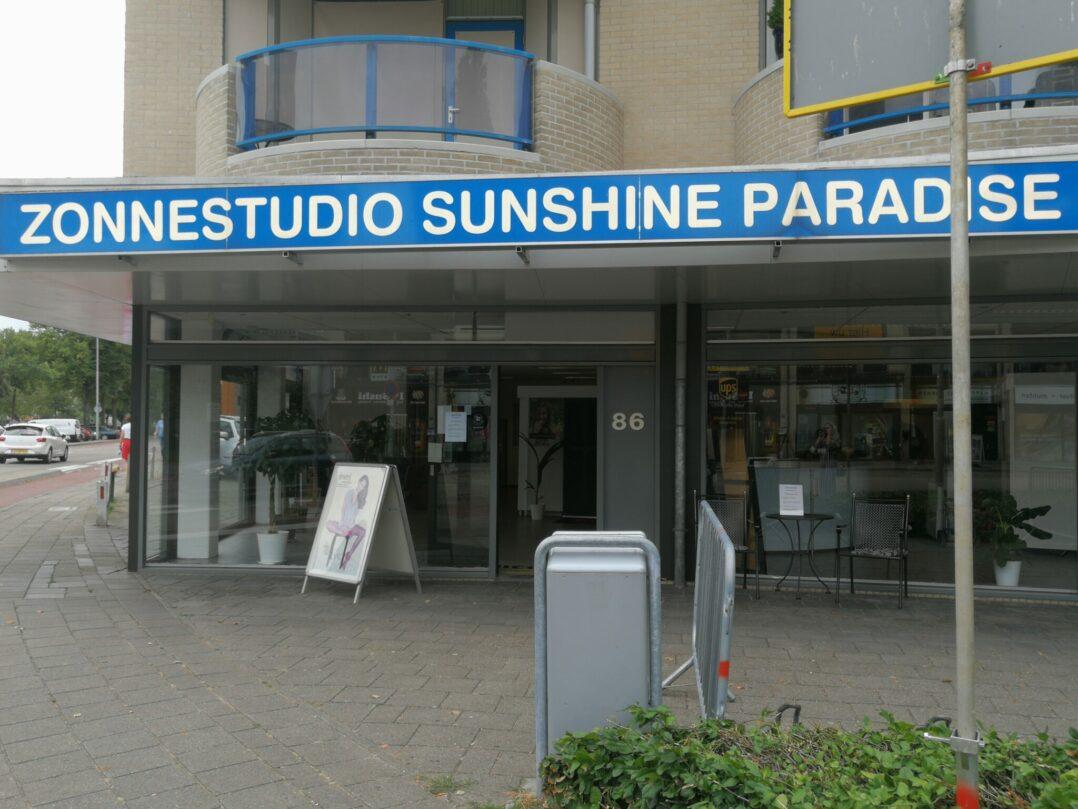 Zonnestudio Sunshine Paradise
