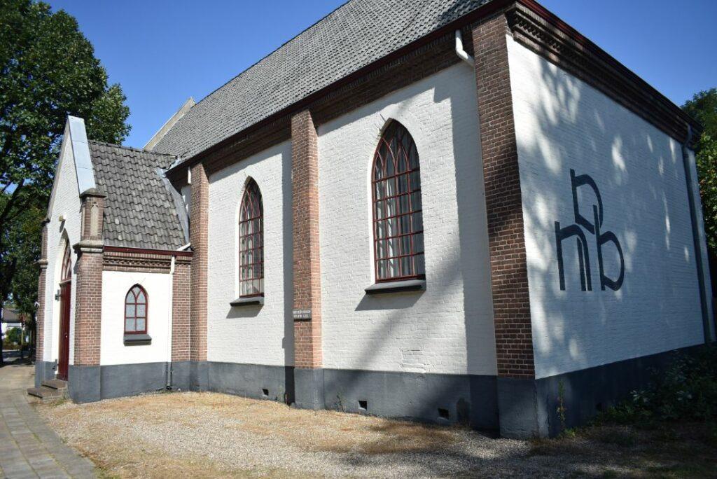 Ericakerk
