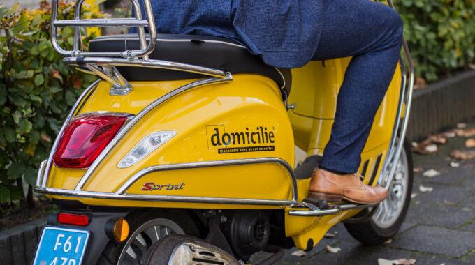 Domicilie
